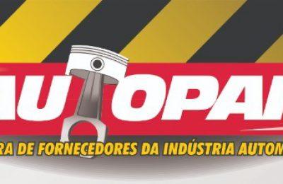 10ª Autopar – Feira de Fornecedores da Indústria Automotiva – NOVA DATA | Fecomércio