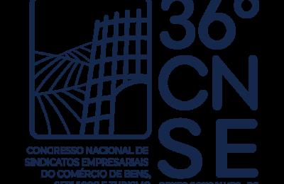 36º Congresso Nacional de Sindicatos Empresariais - NOVA DATA | Fecomércio